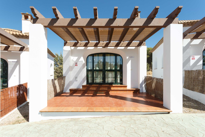 bungalows la sierrecilla