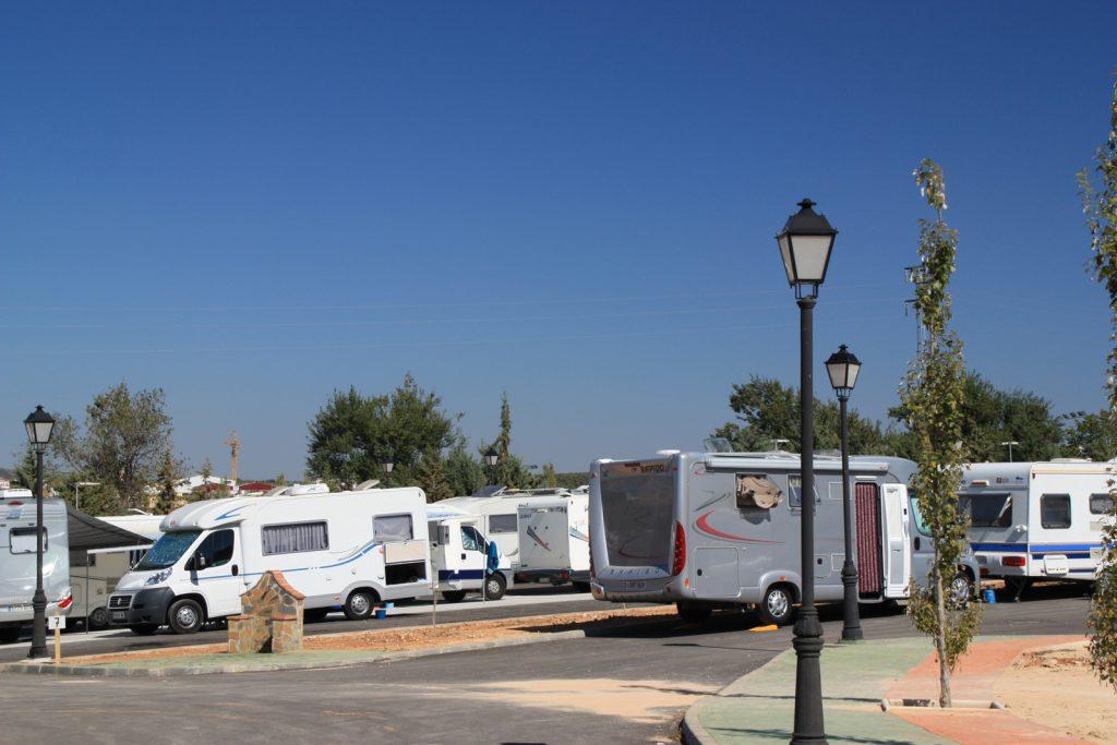 acampada1 1024x683 - Instalaciones